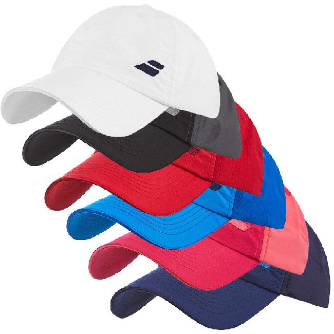 【メール便可】【即納】 バボラ(Babolat) 2020 ユニセックス ベーシックロゴキャップ 5UA1221(20y2mテニス)[次回使えるクーポンプレゼント]
