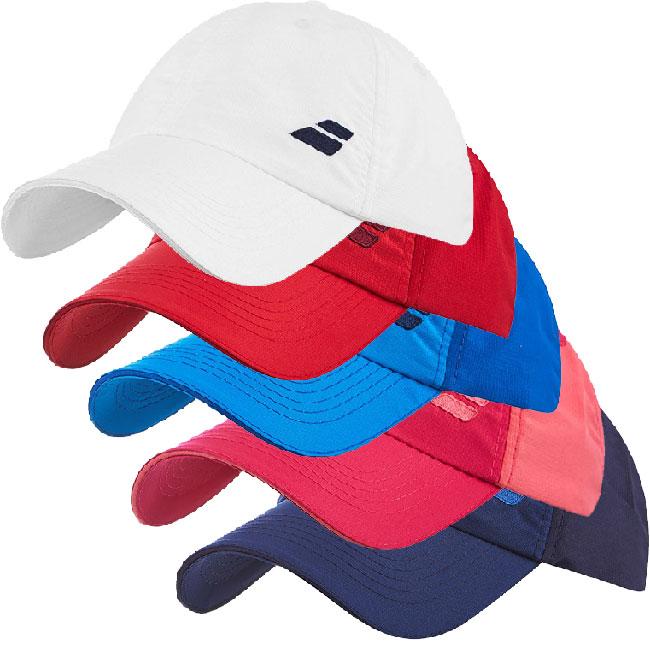 【メール便可】【即納】 バボラ(Babolat) 2020 ジュニア ベーシックロゴキャップ 5JA1221(20y2mテニス)[次回使えるクーポンプレゼント]