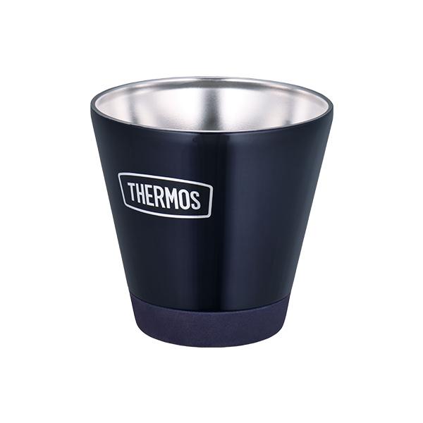 【即納】 [アウトドア仕様]サーモス(THERMOS) 真空断熱カップ 0.4L ステンレス製魔法瓶構造カップ ROD-004(20y3m) ROD004[次回使えるクーポンプレゼント]