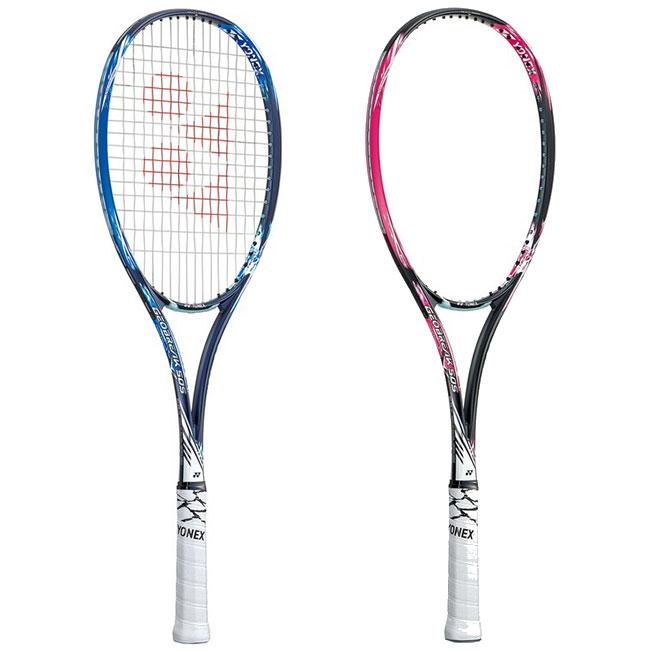 後衛向けのS!】ヨネックス(YONEX) 2020 ジオブレイク50S (GEOBREAK 50 S) 国内正規品 ソフトテニスラケット GEO50S(20y3m)[次回使えるクーポンプレゼント]