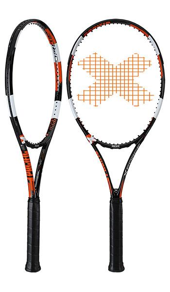 パシフィック 2016 BXT X フォース プロ NO.1(305g)PC-0072-15(海外正規品)硬式ラケット(Pacific BXT X Force Pro No.1 Racket)【2016年1月発売】[NC][次回使えるクーポンプレゼント]