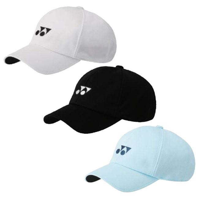 【メール便可】【即納】 ヨネックス(YONEX) 2021 SS ユニセックス ロゴ刺繍 キャップ 40067(21y1mテニス)[次回使えるクーポンプレゼント]