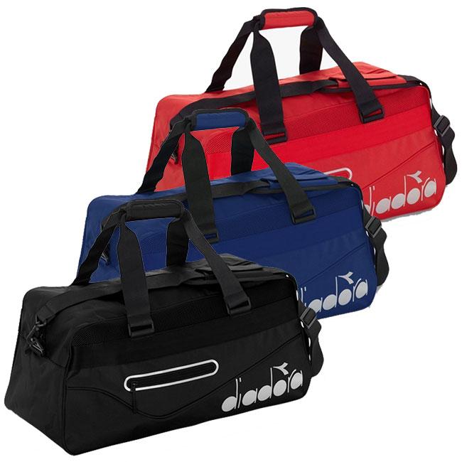 即納 ディアドラ Diadra 売れ筋 2021 スポーツバッグ 未使用品 103.172620 トレーニングバッグ テニスバッグ 次回使えるクーポンプレゼント 21y9m