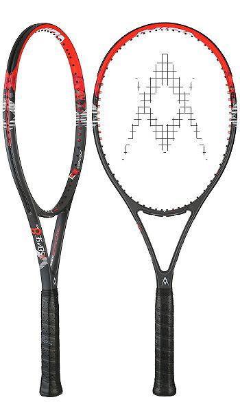 フォルクル 2016 Vセンス8(300g) V16802 (海外正規品) 硬式テニスラケット(Volkl V-Sense 8 300g)【2016月6月発売】[AC]
