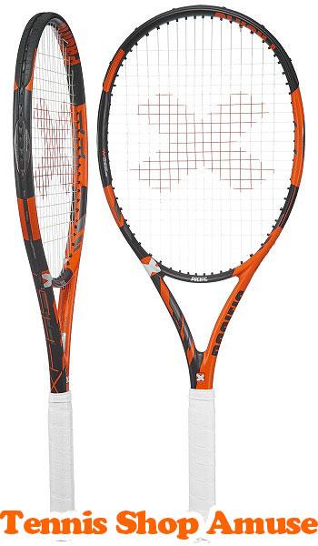 パシフィック(PACIFIC) 2017 BXT Xファーストプロ(310g) PC-0060-17(海外正規品) 硬式テニスラケット【2017年6月登録】[NC][次回使えるクーポンプレゼント]
