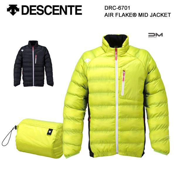 DESCENTE/デサント スキーウェア ジャケット MID JACKET/DRC-6701