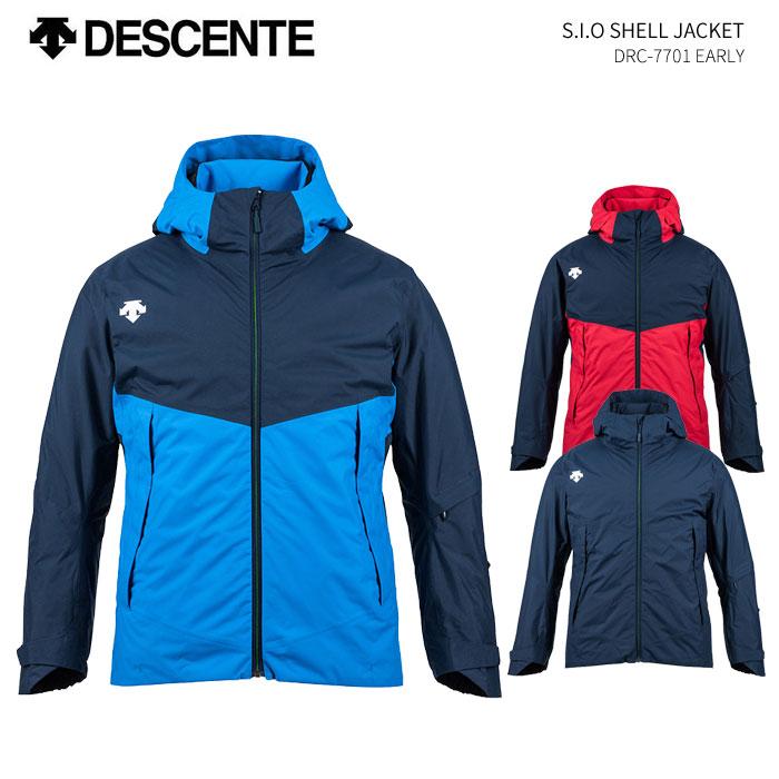 DESCENTE/デサント スキーウェア ジャケット/DRC-7701(2019)