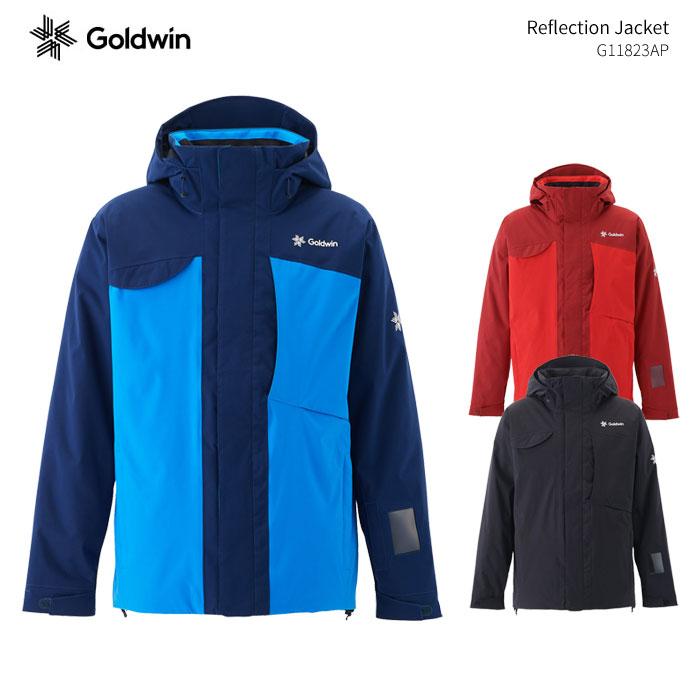 GOLDWIN/ゴールドウイン スキーウェア ジャケット/G11823AP(2019)