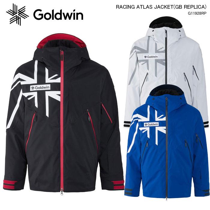 GOLDWIN/ゴールドウイン スキーウェア ジャケット/ATLAS JACKET(GB REPLICA)/G11928RP(2020)19-20