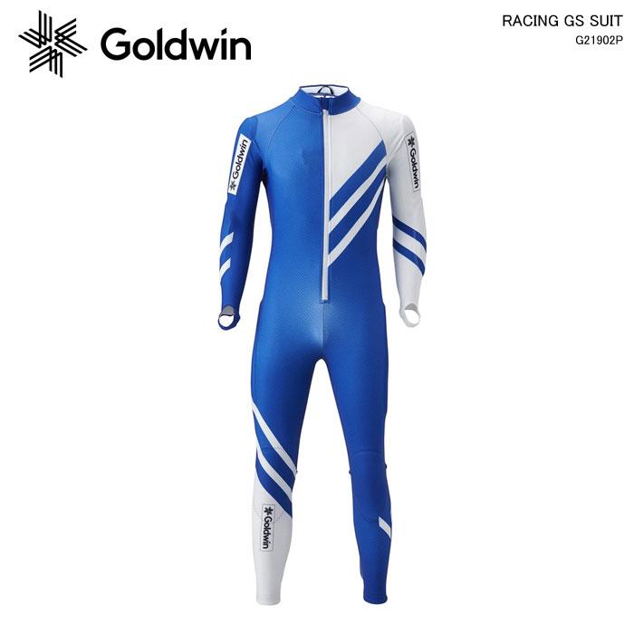 GOLDWIN/ゴールドウイン スキーウェア GSワンピース/RACING/GS SUIT/G21902P(2020)19-20