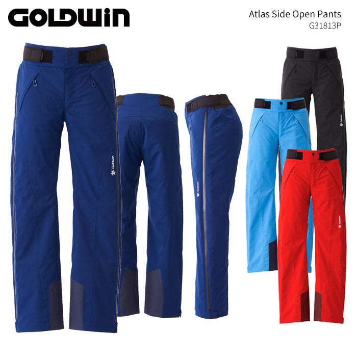 GOLDWIN/ゴールドウイン スキーウェア パンツ/G31813P(2019)