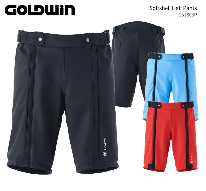 【大放出セール】 GOLDWIN/ゴールドウイン スキーウェア ハーフパンツ/G51803P(2019), うのオンライン:632b6fb6 --- supercanaltv.zonalivresh.dominiotemporario.com