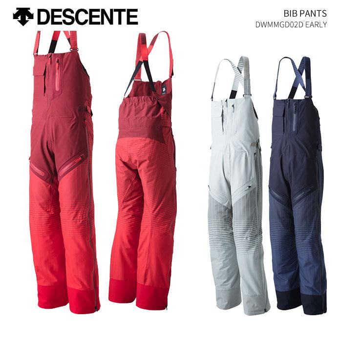 DESCENTE/デサント スキーウェア パンツ/DWMMGD02D(2019)