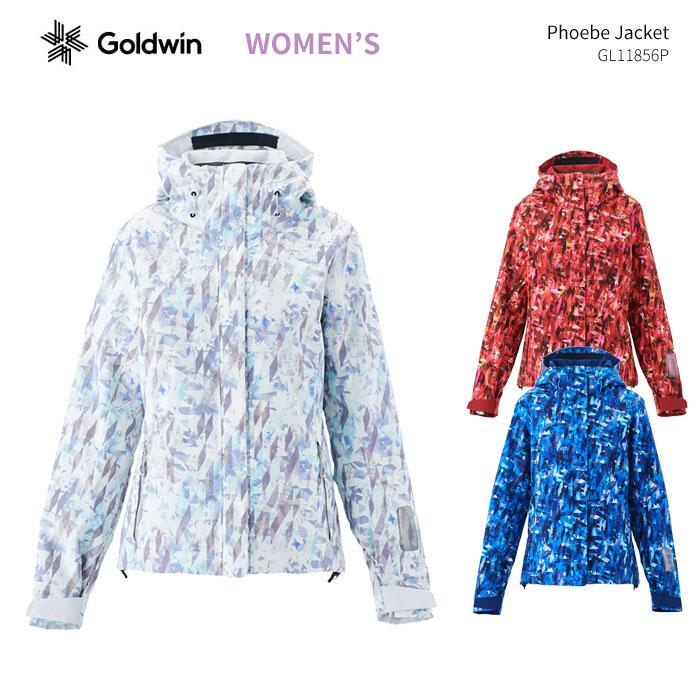 GOLDWIN/ゴールドウイン レディーススキーウェア ジャケット/GL11856P(2019)