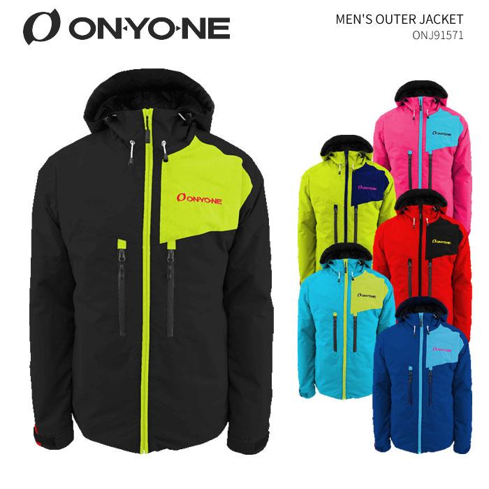 ONYONE/オンヨネ スキーウェア ジャケット/ONJ91571(2019)