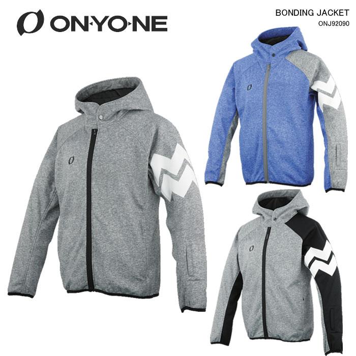 ONYONE/オンヨネ スキーウェア ミドルジャケット BONDING JACKET/ONJ92090(2020)19-20