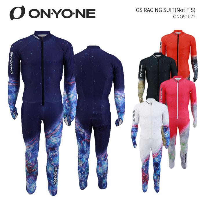 ONYONE/オンヨネ スキーウェア GSワンピース/ONO91072(2019)
