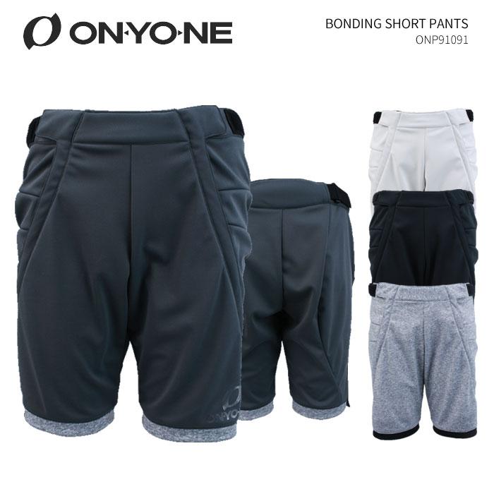 ONYONE/オンヨネ スキーウェア ハーフパンツ/ONP91091(2019)