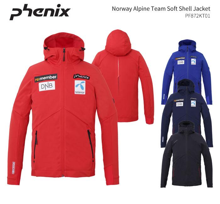 PHENIX/フェニックス スキーウェア ミドルジャケット/PF872KT01(2019)