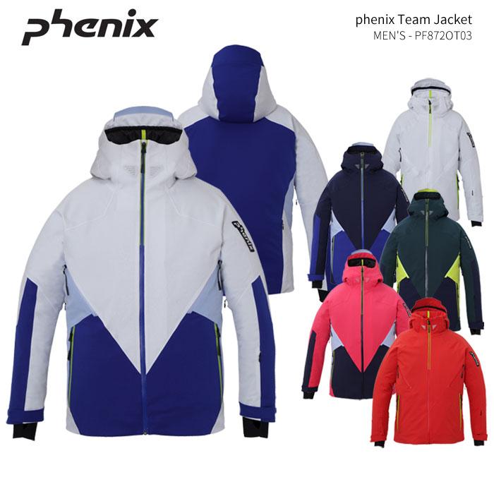 絶妙なデザイン PHENIX/フェニックス スキーウェア ジャケット/PF872OT03(2019), フクチムラ:75665742 --- canoncity.azurewebsites.net