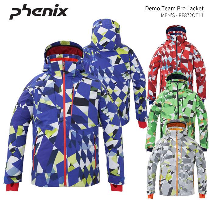 PHENIX/フェニックス スキーウェア ジャケット/PF872OT11(2019)