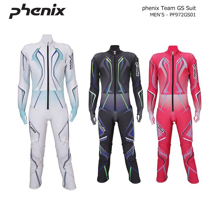 PHENIX/フェニックス スキーウェア GSワンピース/PF972GS01(2020)19-20
