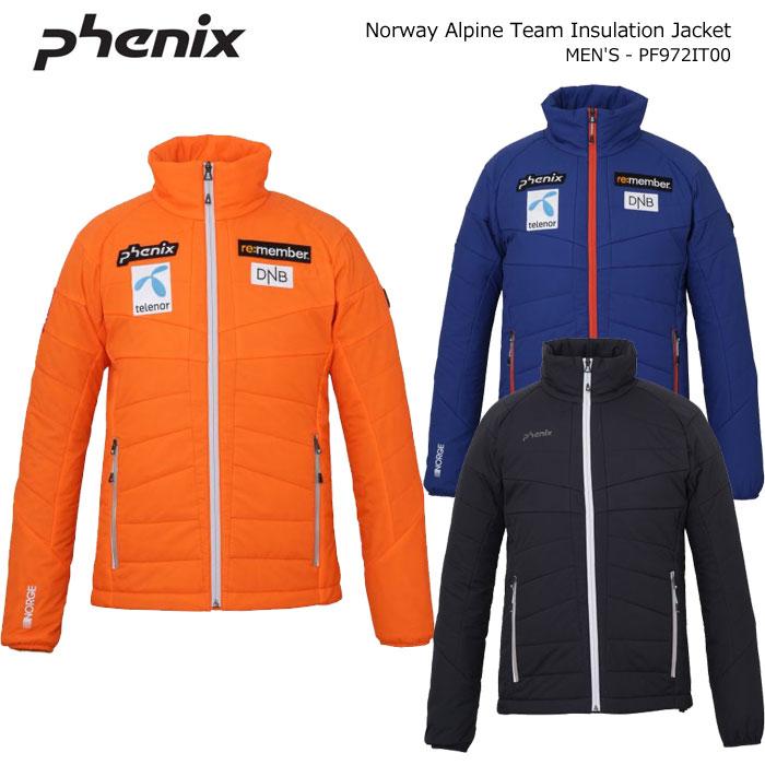 PHENIX/フェニックス スキーウェア ミドルジャケット/PF972IT00(2020)19-20