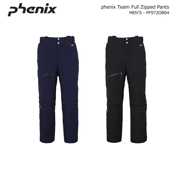 PHENIX/フェニックス スキーウェア サロペットパンツ/PF972OB04(2020)19-20