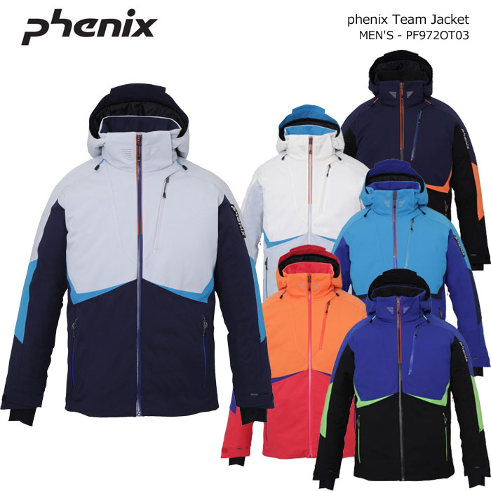 PHENIX/フェニックス スキーウェア ジャケット /PF972OT03(2020)19-20