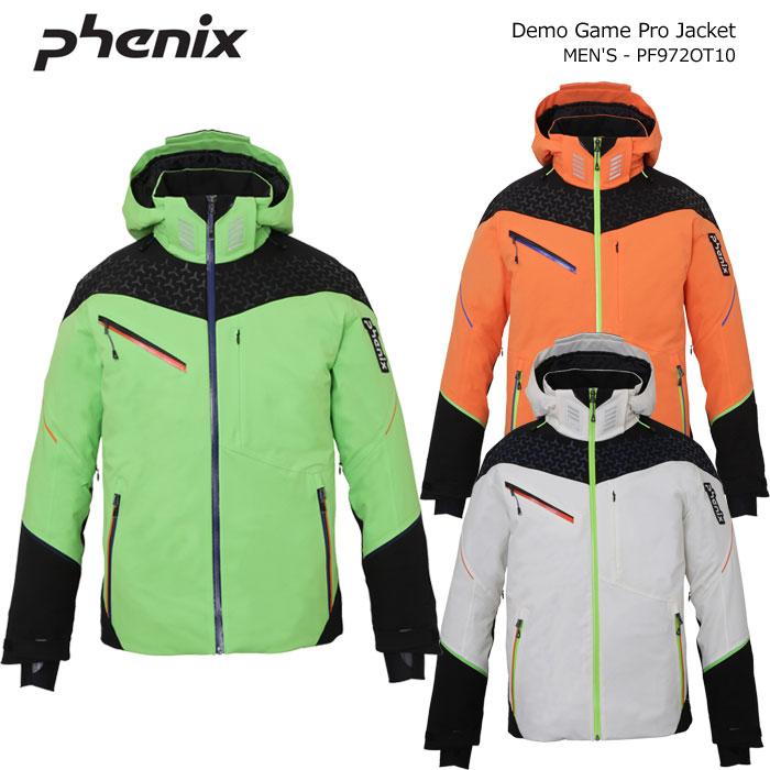 PHENIX/フェニックス スキーウェア ジャケット/PF972OT10(2020)19-20