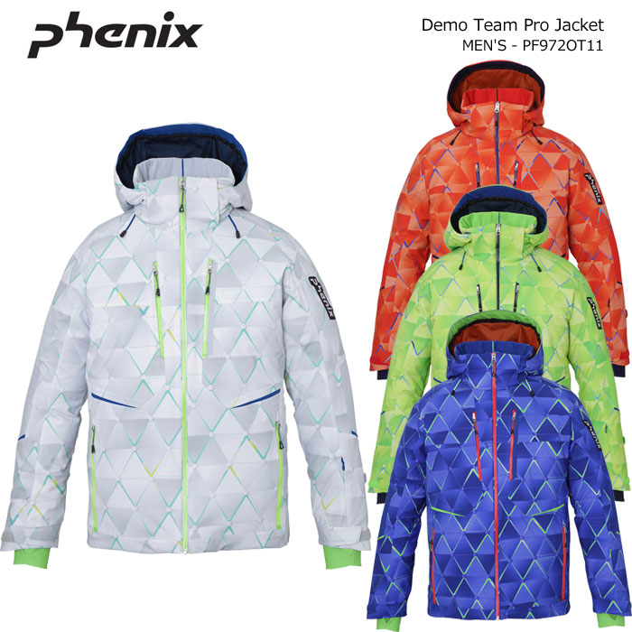 PHENIX/フェニックス スキーウェア ジャケット/PF972OT11(2020)19-20