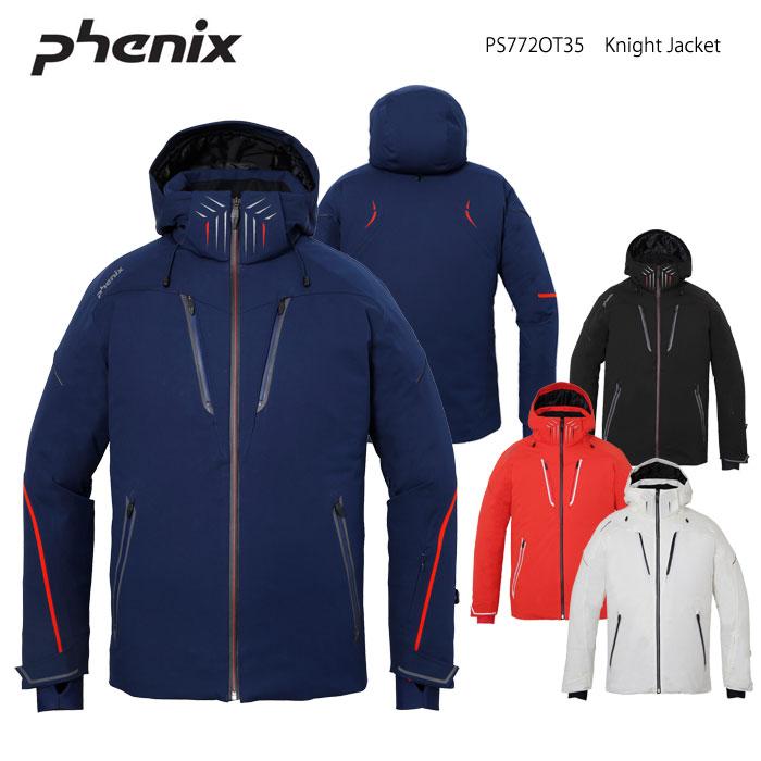 PHENIX/フェニックス スキーウェア ジャケット/PS772OT35(2018)