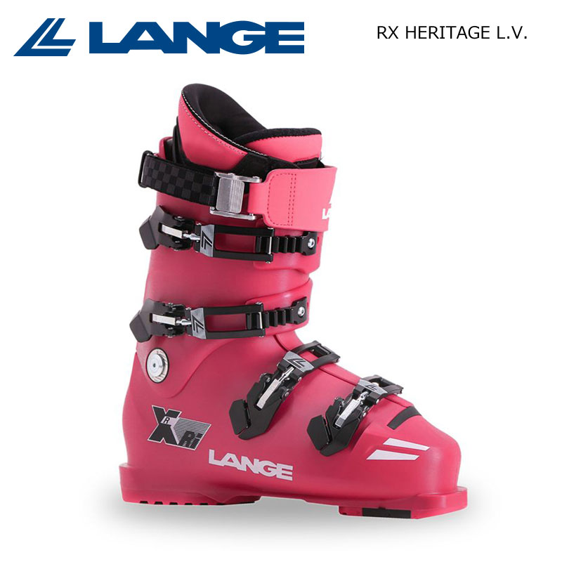 LANGE ラング スキーブーツ 2020 RX HERITAGE L.V.(2020)19-20