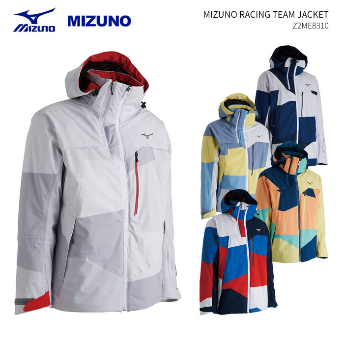 MIZUNO/ミズノ スキーウェア ジャケット/Z2ME8310(2019)18-19