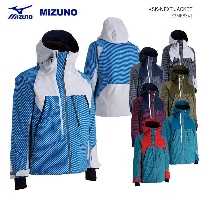 MIZUNO/ミズノ スキーウェア ジャケット/Z2ME8341(2019)18-19