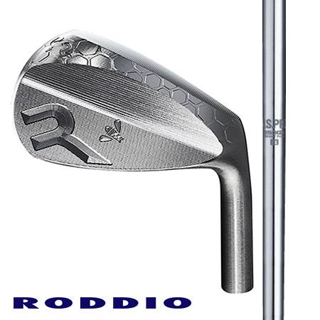 RODDIO ロッディオ・CC FORGEDウエッジ 48°50°52°56°58°/N.S.PRO 950GH