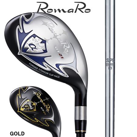 RomaRoロマロ RayαUT U2・U3・U4・U5/DGダイナミックゴールド