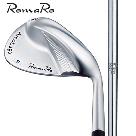 RomaRo ロマロ アルコバッサasa ウエッジ/N.S.PRO 950GH