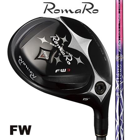 凝縮した 芯のある打感 歴代モデルと異なるもうひとつの選択肢 RomaRo ロマロ Ray V 日本正規品 FW V1 55 #3 バシレウス 保証 5 65 75 45 フィアマ2