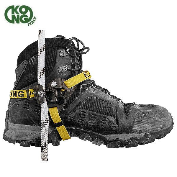 KONG(コング) フットアッセンダー FUTURA FOOT クライミング【YDKG-tk】