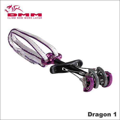 DMM ドラゴンカム Dragon 1 【DM0398】