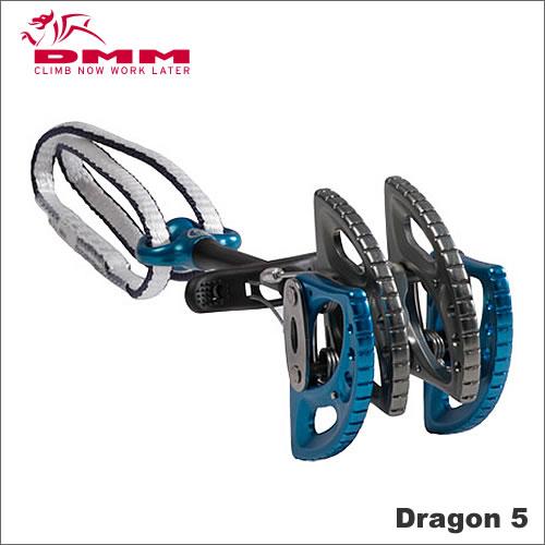 DMM ドラゴンカム Dragon 5 【DM0402】