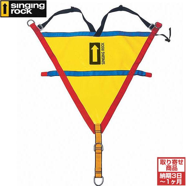 Shingingrock(シンギングロック) トライアングルコンビ