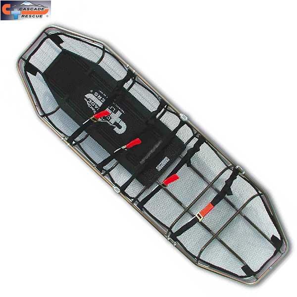 CASCADE(カスケード社) カスケードプロフェッショナルシリーズレスキューリッターチタニウム製2ピース(分離型) 【CR1404】