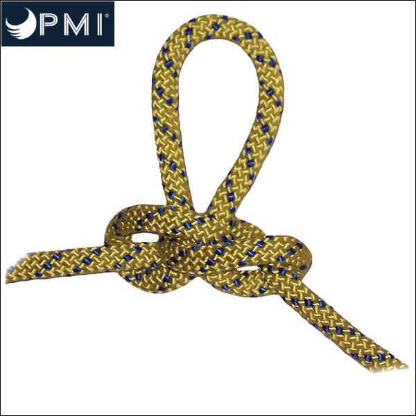 PMI(ピーエムアイ) ウォーターレスキューロープ10mm×30m 【PM1148】
