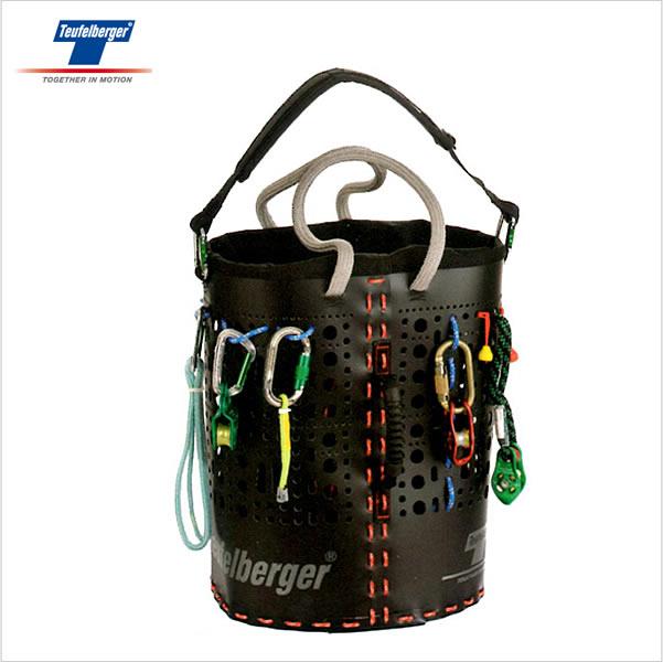 【取り寄せ商品】Teufelberger トイフェルベルガー ロープバッグ Rope Bucket 50L ロープバケット50L 【TB0011】