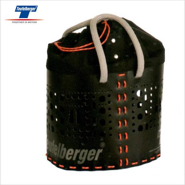 【取り寄せ商品】Teufelberger トイフェルベルガー ロープバッグ Kit Bag 30L キットバッグ30L 【TB0012】