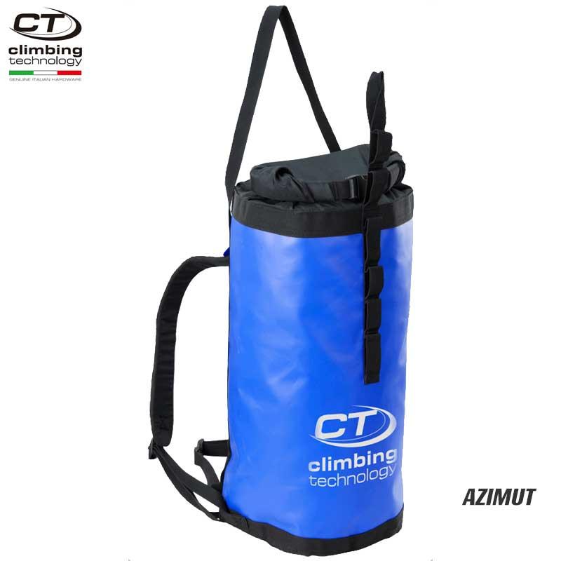 クライミングテクノロジー(climbing technology)(イタリア) バルメックス製 ワークバッグ ロープバッグ 「アズミュット」 AZIMUT 【7X98625】