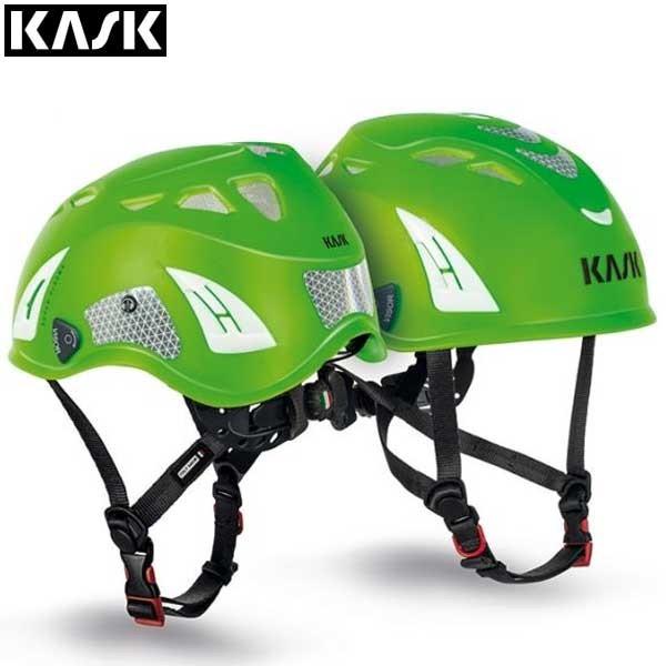 KASK(カスク) ヘルメット スーパープラズマ PL HI VIZ (クライミング用)【KK0050】