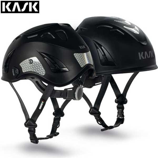 KASK(カスク) ヘルメット プラズマ HI VIZ(産業用) 【KK0052】